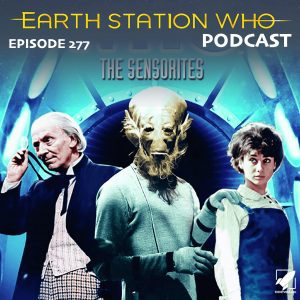 Earth Station Who Ep 277