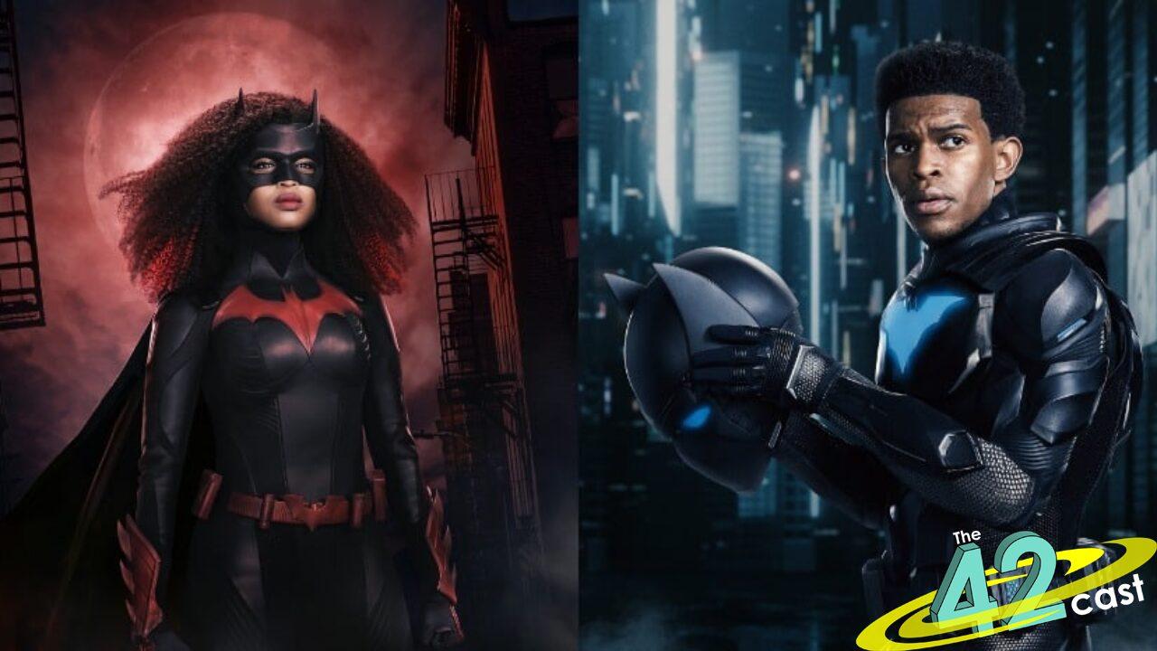 Batwoman Season Two