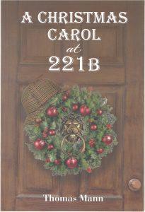 A Christmas Carol of 221B Book Review