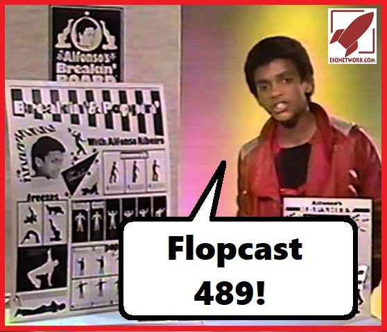 Flopcast 489