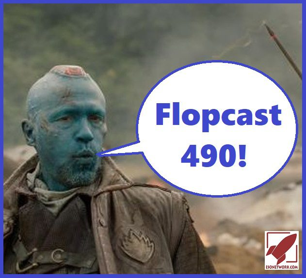 Flopcast 490 yondu