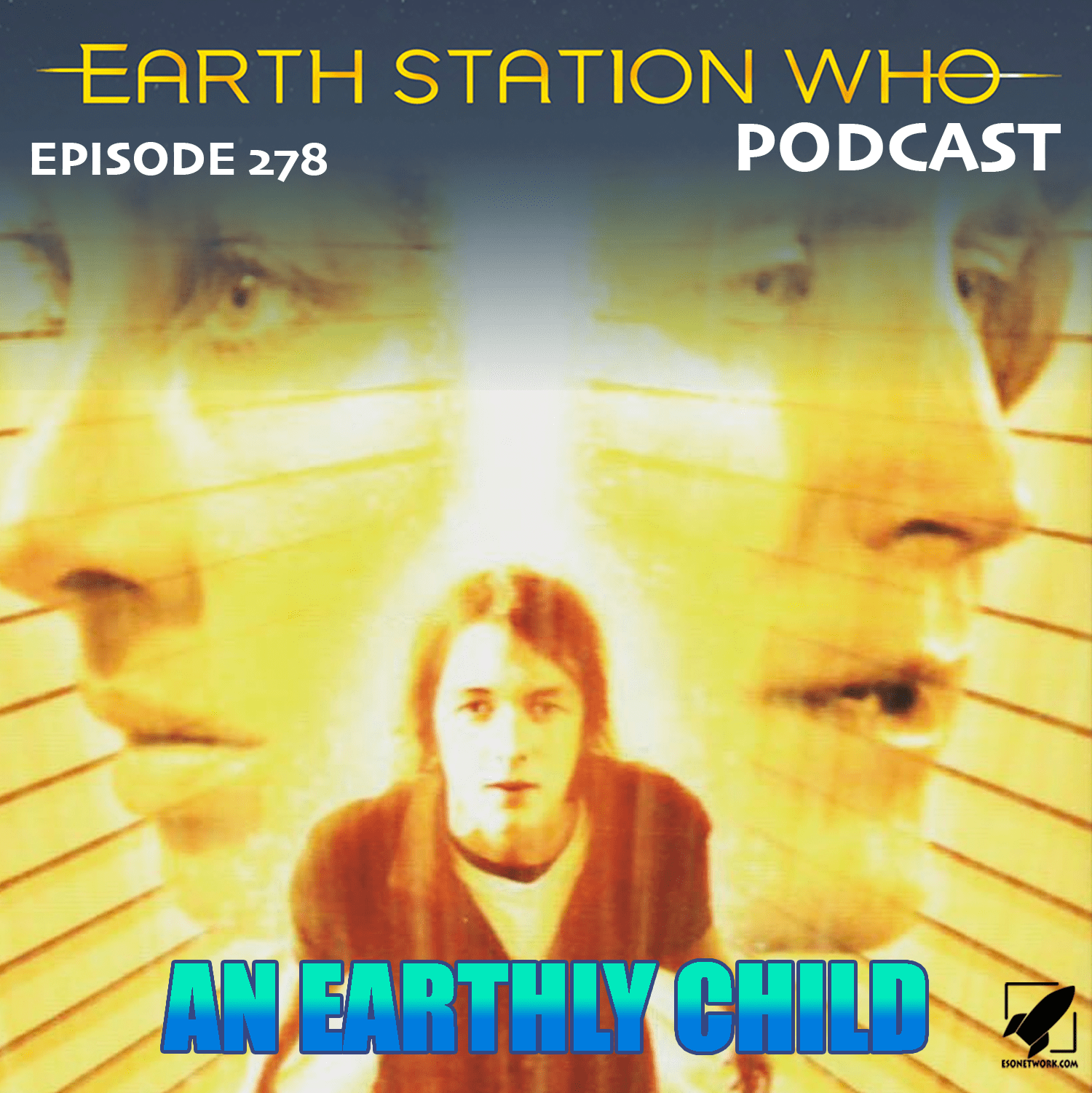 Earth Station Who - An Earthly Child