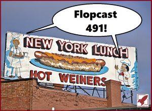Flopcast 491