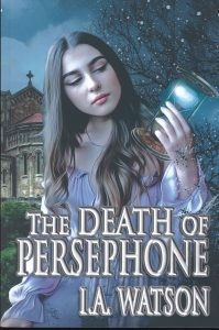The Death of Persephone