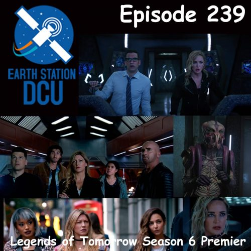 Episode 239