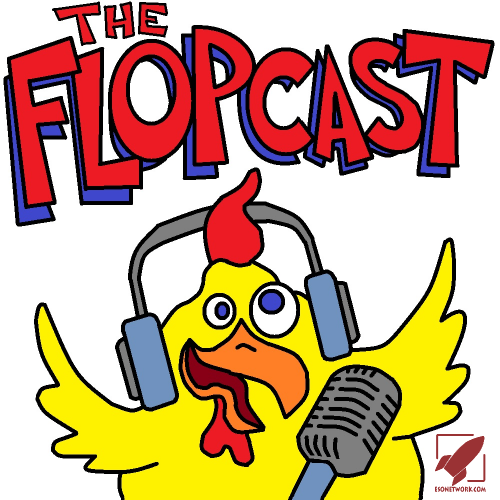 Flopcast logo