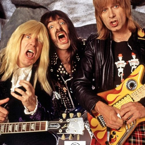 Pop Culture Cosmos 212 Spinal Tap